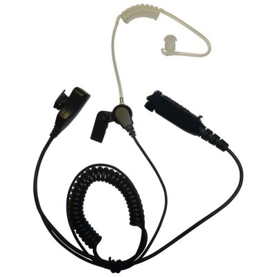 BG-SP3 1 wire earpiece & Mic for Sepura STP8000 STP9000 radios - BG-SP3 - Showcomms