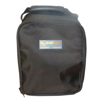 Eartec Ultralite small soft padded case - EARTEC-STSSC - Showcomms