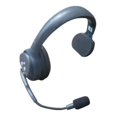 Eartec Ultralite HD single sided full duplex headset Licence Free Voice Activated - ULSR - Showcomms