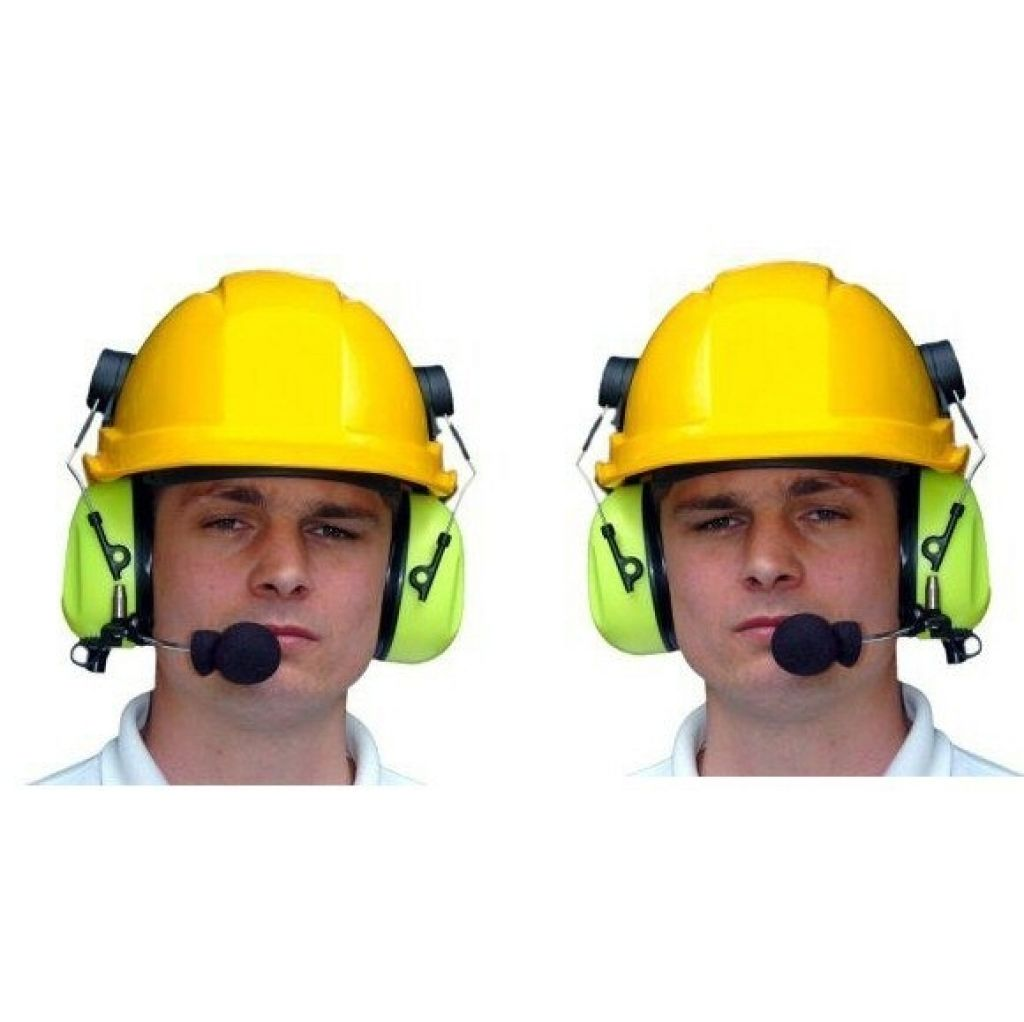 A-Kabel Paired bluetooth headsets helmet fitting hands free - AK-6591-HELMETPAIR - Showcomms