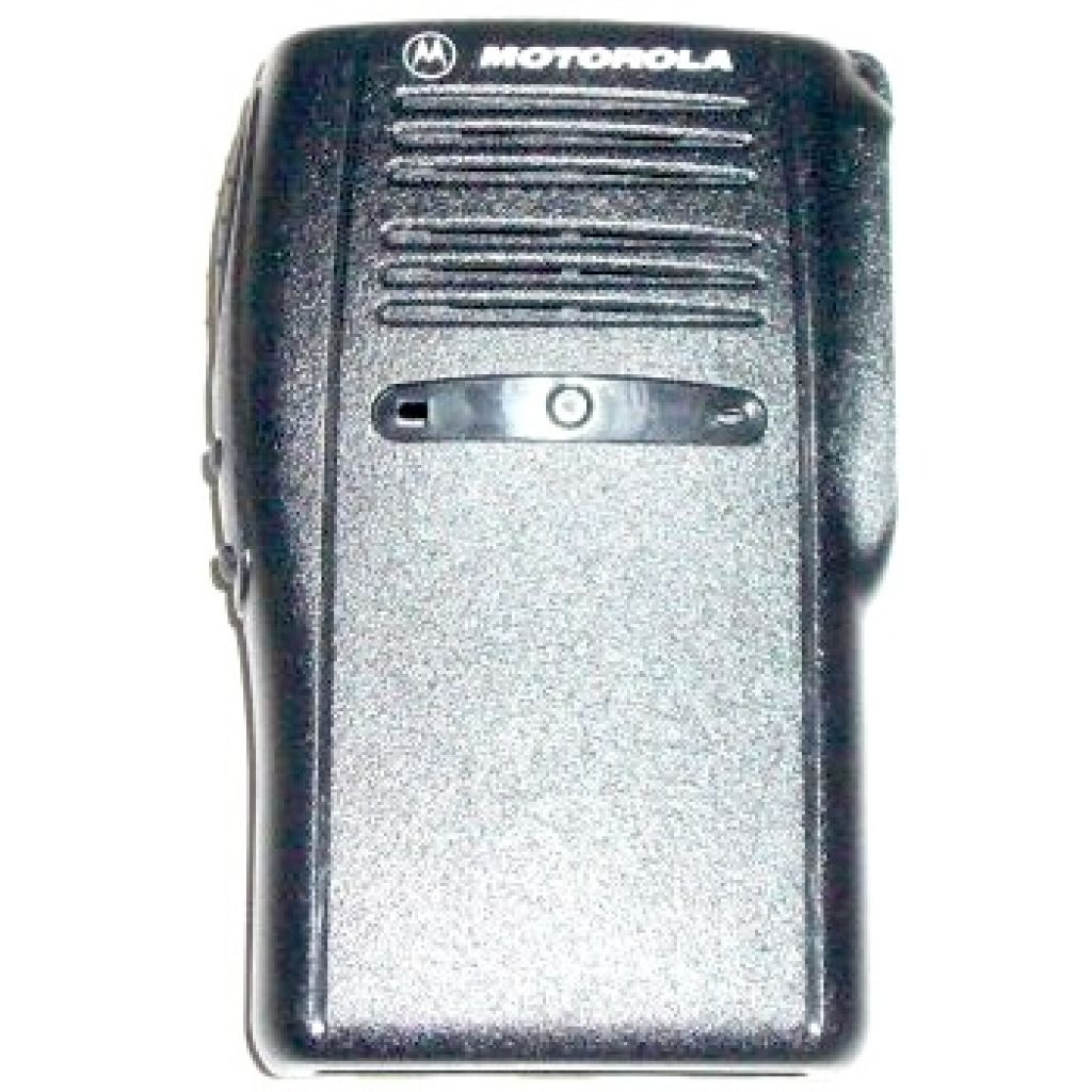Motorola GP344 Radio Housing Front Case - 0104031G98 - Showcomms