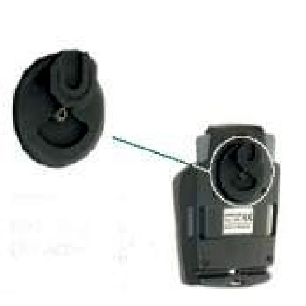 Klickfast stud for THR880 and THR880i active holder - RSTUD02NOK - Showcomms