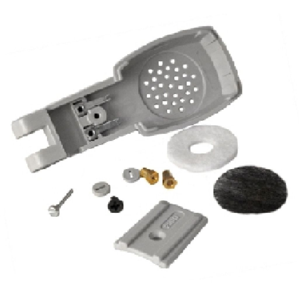 Beyerdynamic DT108 DT109 Microphone Housing Kit - DT926756 - Showcomms
