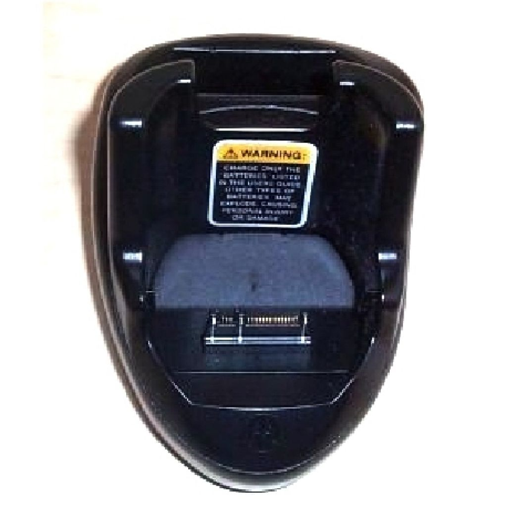 Motorola MTH800 Desktop Charger FTN6306A requires power unit WALN4092A  - FTN6306A - Showcomms