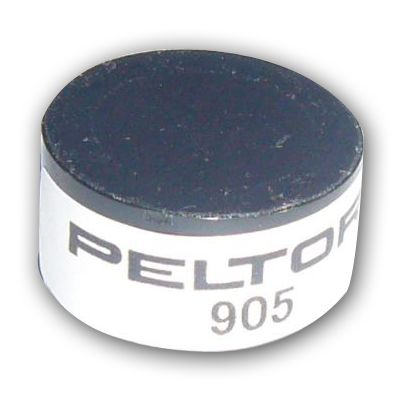 Peltor Dynamic Microphone Element MO1-N Capsule replaces MO1 - MO1N-02 - Showcomms